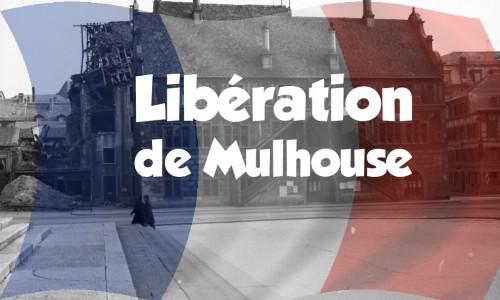Libération de Mulhouse .1918