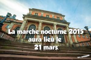 Mulhouse Rando de Nuit – Samedi 21 mars 2015