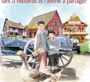 fête de Pâques traditionnelle et authentique à l'Ecomusée d'Alsace