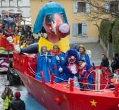 Photos du Carnaval de Riedisheim du 22 Mars 2015