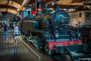 Cité du train, musée français du chemin de fer