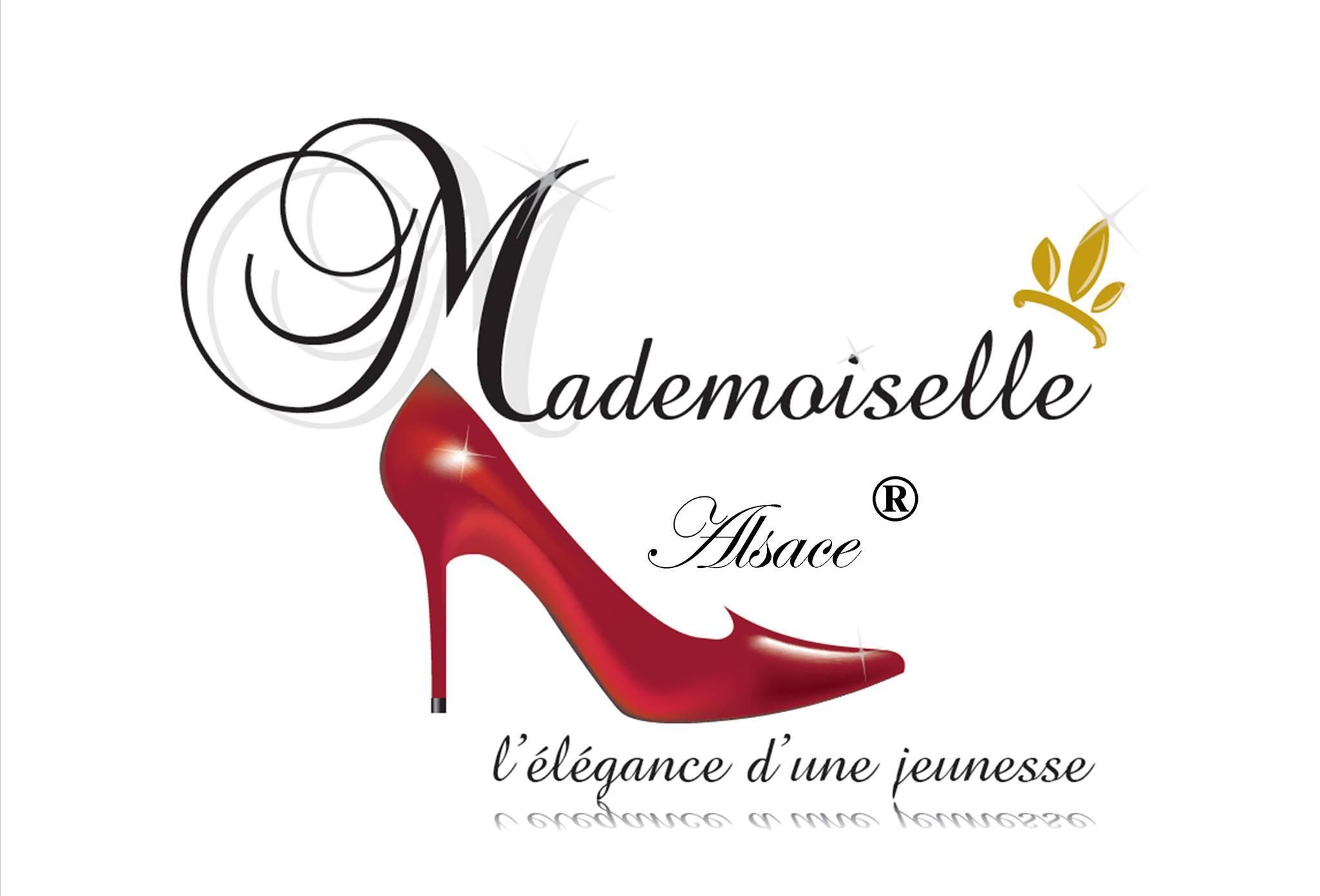 Candidat à l'inscription « Mademoiselle Alsace »