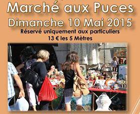 Mulhouse Marché aux Puces