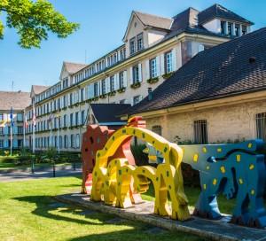 Mulhouse Politique de la Ville