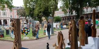 12ème édition du MARCHE DES ARTS Mulhouse