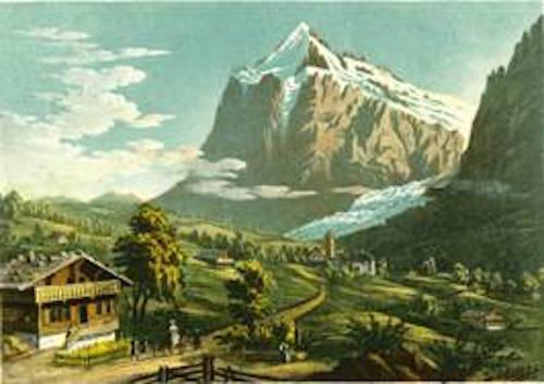 Rencontre suisse allemande