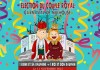 couple royal Carnaval de Mulhouse
