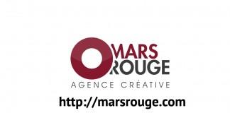 L'AGENCE DE COMMUNICATION MARS ROUGE
