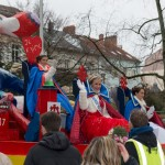 photo Carnaval de Mulhouse