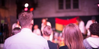 Le festival Ch'Appelles 2016