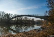 Mulhouse le pont chinois
