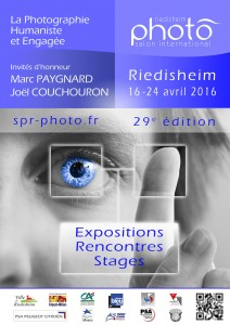 Salon International Photo de Riedisheim Du 16 au 24 avril 2016
