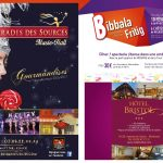 Programme Carnaval Mulhouse 2017