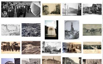Photos d'avant, Mulhouse