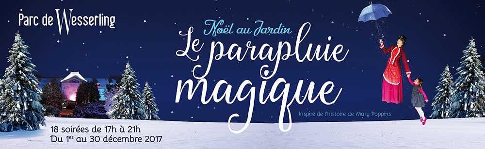 18 soirées féeriques du 1er au 30 décembre 2017