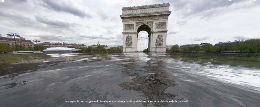 Mulhouse dans 100 ans sous les eaux for Dans 100 ans