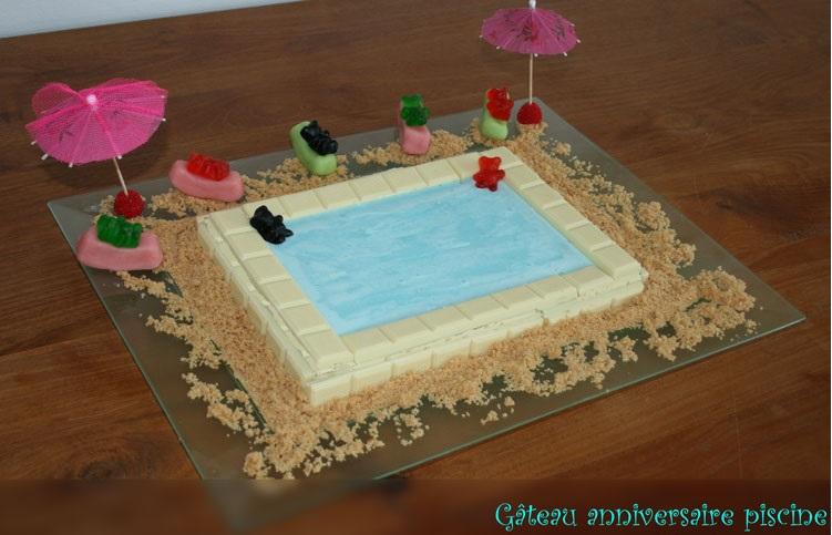 Bon anniversaire nageur - Piscine bassins anniversaire versailles ...