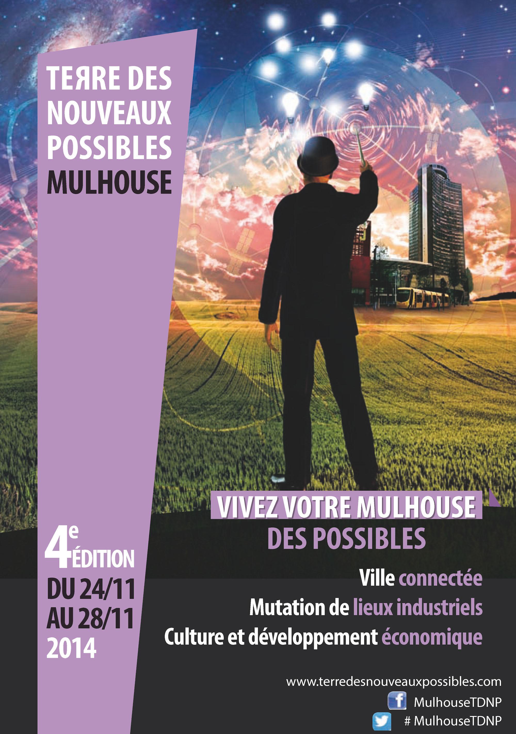 mulhouse terre des nouveaux possibles 2014. Black Bedroom Furniture Sets. Home Design Ideas