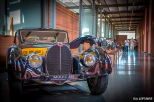 Cité de l'automobile, musée national de l'automobile collection Schlumpf