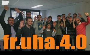 Journée portes ouvertes UHA 4.0 : L'école du numérique à Mulhouse