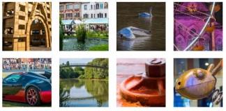 Quelques photos de Mulhouse