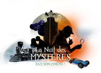 La nuit des Mystères 2016 fait son cinéma
