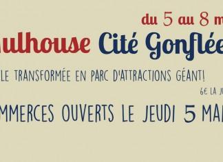 Mulhouse Cité Gonflée
