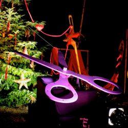 Le Parapluie Magique – Wesserling rencontrent Noël