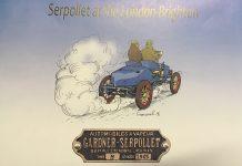 Gardner-Serpollet type H de course 1902/1904