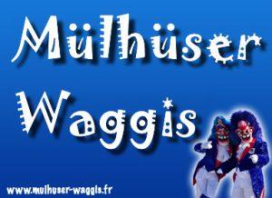 Carnaval Mulhouse Mülhüser Waggis