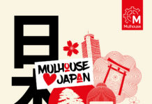 Mulhouse LOVES Japan